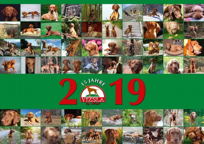 ViN Kalender 2019