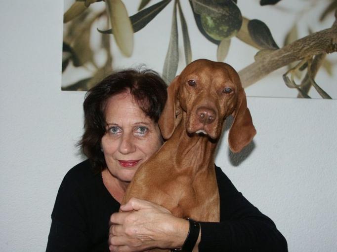 Sylvia Avgoustatos